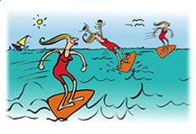 surfbild
